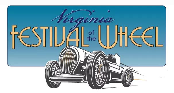 VA Festival of the Wheel logo